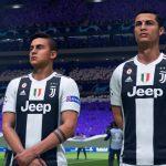 FIFA 19 Calcio dinizio 0 0 JUV RMA 1° T 5 150x150 - FIFA 19, la nostra recensione