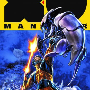 Manovar 3 350x350 - Star Comics, terzo volume di X-O MANOWAR arriverà il 12 settembre