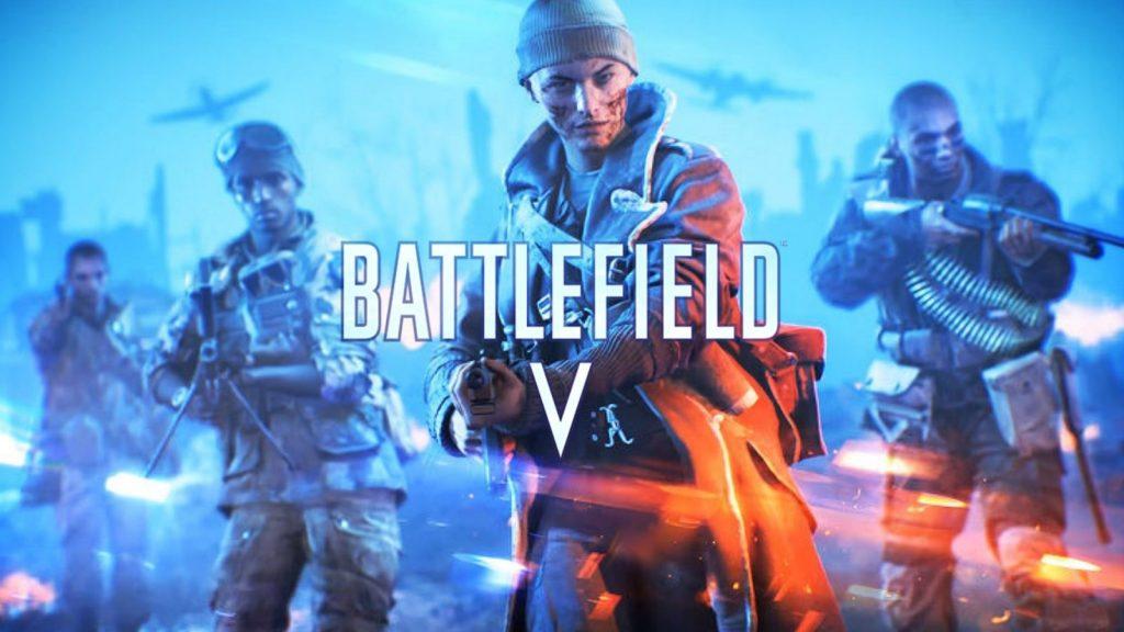 battlefield v cover - I 10 giochi da non perdere fino alla fine del 2018 - 4news