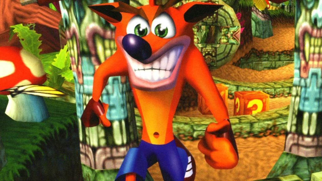 crash bandicoot 1024x576 - Back 2 The Past: oggi parliamo di Crash Bandicoot