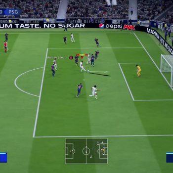 fifa 19 timed finishing 350x350 - FIFA 19, la nostra recensione