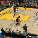 nba 2k19 gameplay 150x150 - NBA 2K19, la nostra recensione