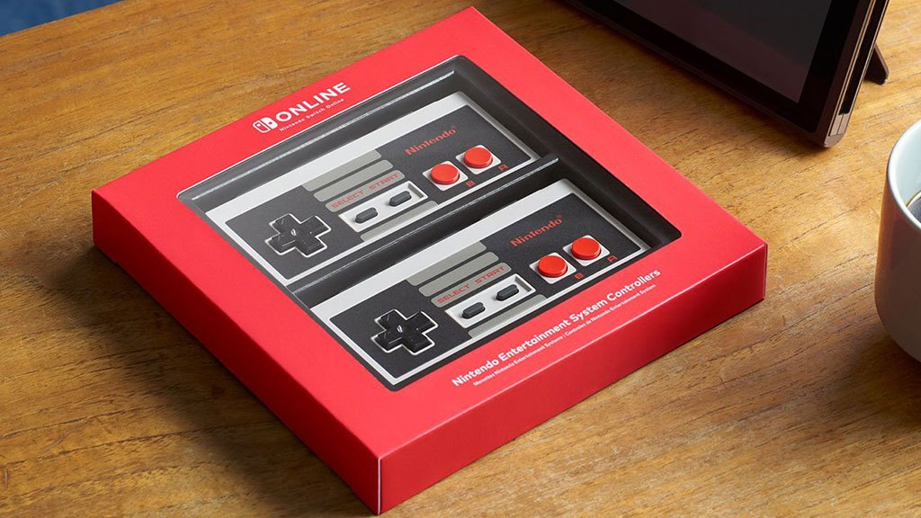 nintendo switch online controller - Nintendo Switch Online, ecco cosa ne pensiamo