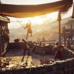 ACOD screen AirAssassination 1538388611 150x150 - Recensione Assassin's Creed Odissey, l'antica Grecia secondo Ubisoft