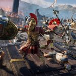 ACOD screen NavalBoarding 1538388601 150x150 - Recensione Assassin's Creed Odissey, l'antica Grecia secondo Ubisoft