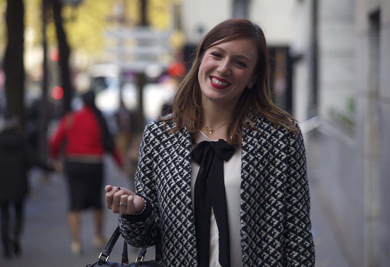 Alice Mordonini CM Tediber - Intervista ad Alice Mordonini di Tediber, il volto nuovo del dormire bene