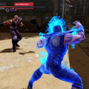 Fist of the North Star Lost Paradise 1 350x350 - Fist of the North Star: Lost Paradise, la nostra recensione