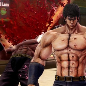 Fist of the North Star Lost Paradise 4 350x350 - Fist of the North Star: Lost Paradise, la nostra recensione