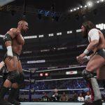 WWE 2K19 2 150x150 - WWE 2K19, la nostra recensione