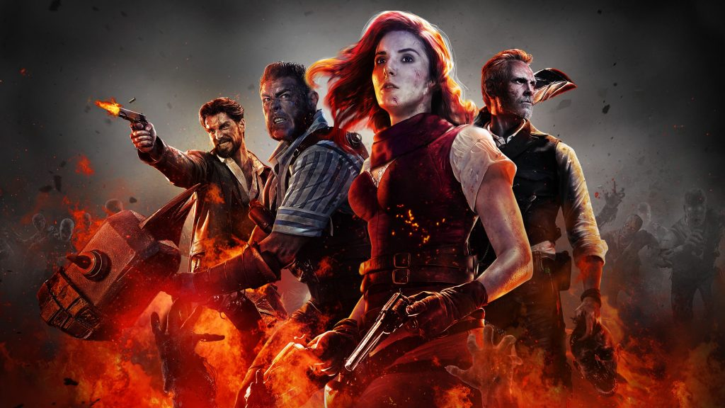 call of duty black ops 4 zombies - Call of Duty: Black Ops 4 - La nostra recensione