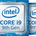 family core ci5i9i7 9thgen rgb 3000 150x150 - INTEL - Nuovo processore Core i9-9900K, il migliore per il gaming