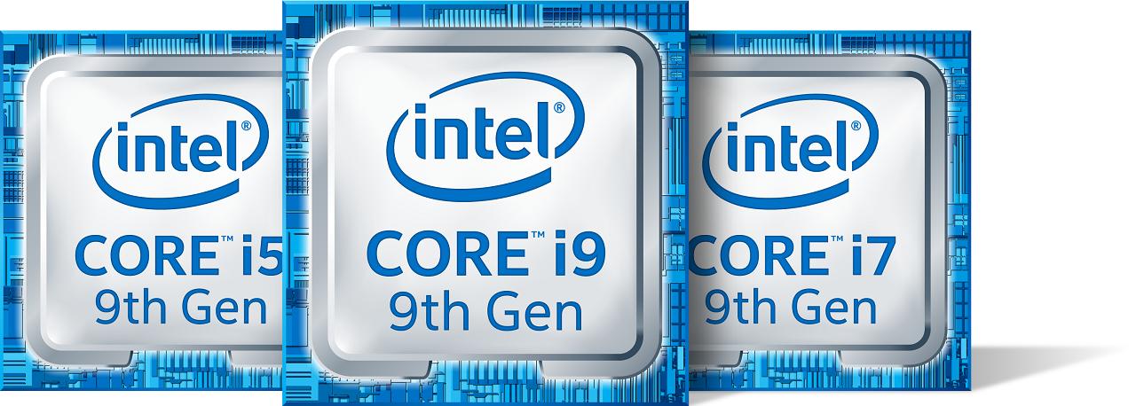 family core ci5i9i7 9thgen rgb 3000 - INTEL - Nuovo processore Core i9-9900K, il migliore per il gaming