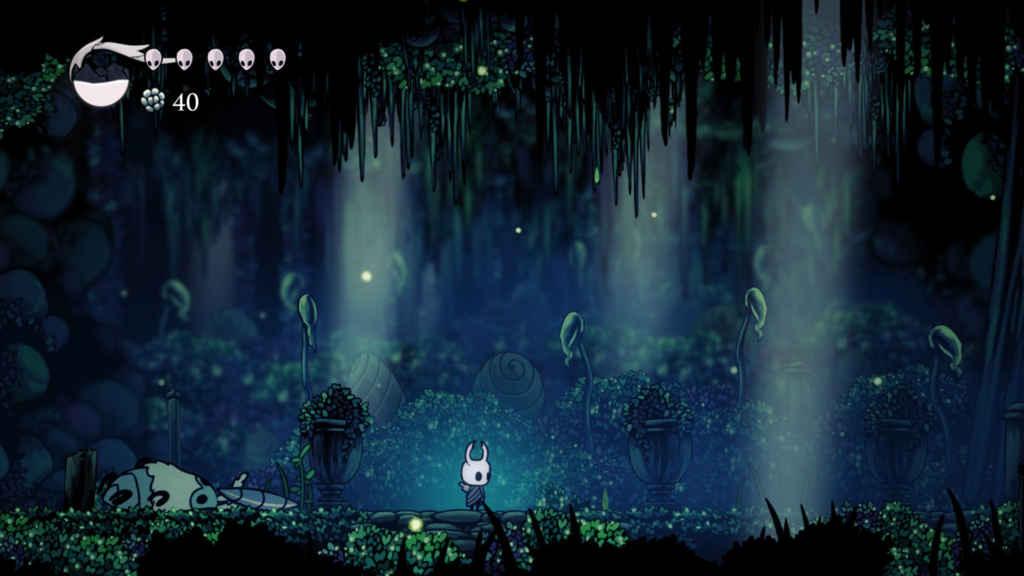 hollow knight level design - Hollow Knight Voidheart Edition - la nostra recensione