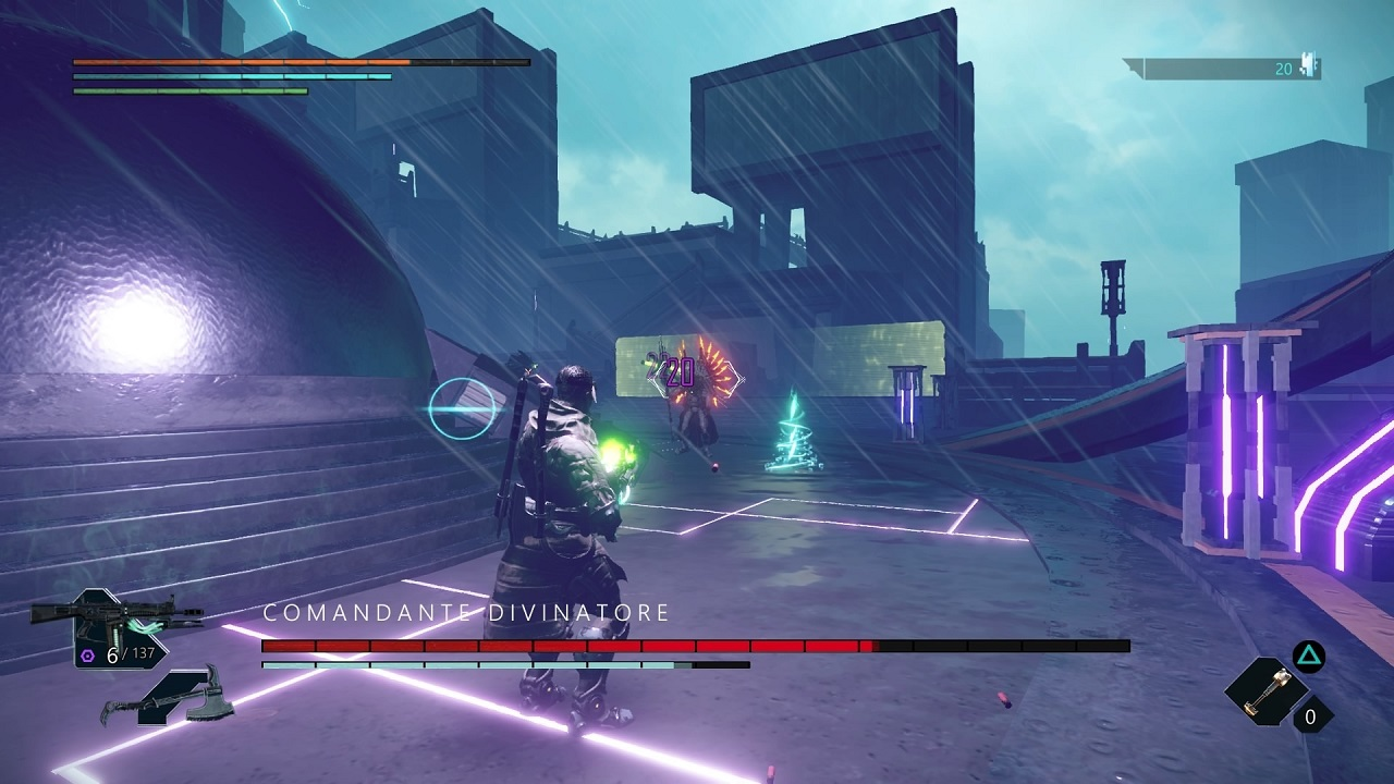immortal unchained boss - Immortal: Unchained, la nostra recensione