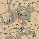 legendary alligator lakay red dead redemption 2 150x150 - Red Dead Redemption 2, dove trovare tutti gli animali leggendari