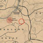 legendary elk fort wallace red dead redemption 2 150x150 - Red Dead Redemption 2, dove trovare tutti gli animali leggendari