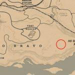 legendary pronghorn rio del lobo rock red dead redemption 2 150x150 - Red Dead Redemption 2, dove trovare tutti gli animali leggendari