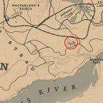 legendary tatanka  bison manteca falls red dead redemption 2 150x150 - Red Dead Redemption 2, dove trovare tutti gli animali leggendari