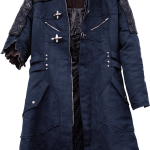 pic coat front nero 150x150 - Devil May Cry 5 Ultra Limited Edition costerà tra i 5,300 e gli 8,000 dollari