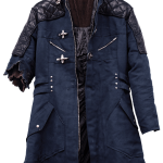 pic lineup coat front nero 150x150 - Devil May Cry 5 Ultra Limited Edition costerà tra i 5,300 e gli 8,000 dollari