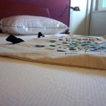 DSC03001 150x150 - Recensione materasso e cuscino Tediber