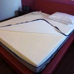 DSC03009 150x150 - Recensione materasso e cuscino Tediber