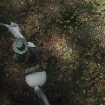 Osso Dinosauro 8 Luogo 350x350 - Red Dead Redemption 2, dove trovare tutte le ossa di dinosauro