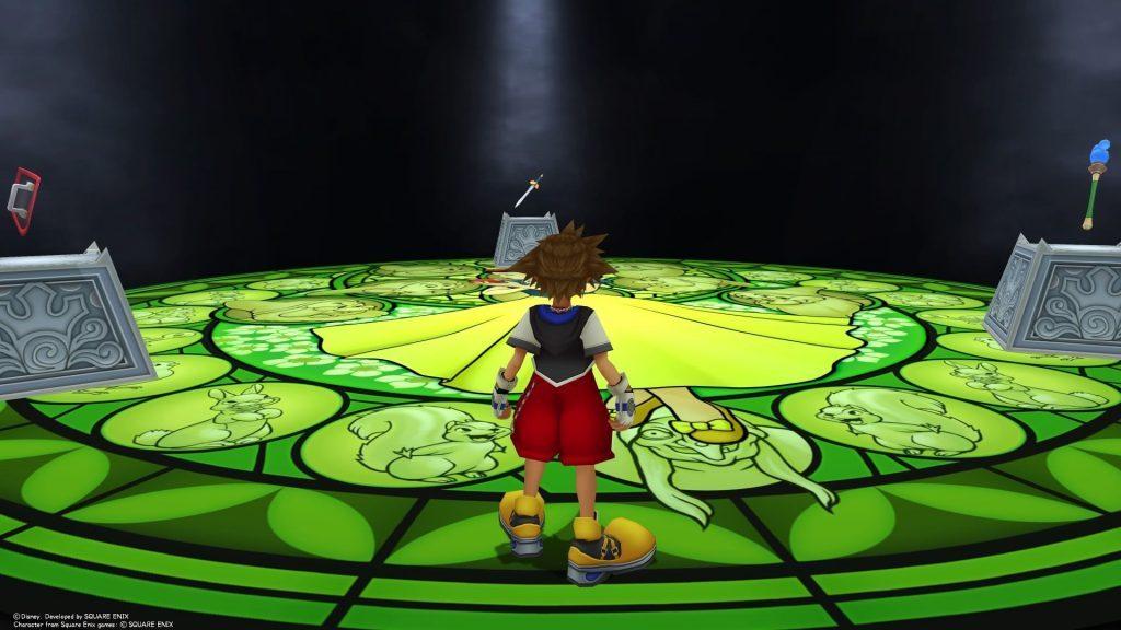 kingdom hearts 1 1024x576 - Back 2 The Past - Kingdom Hearts Parte 1/3