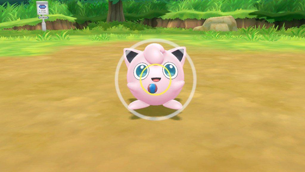 pokemon lets go cattura 1024x576 - Pokemon: Let's Go Pikachu - Eevee - la nostra recensione