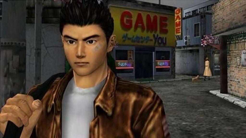 shenmue 1 1024x576 - Shenmue I e II, la saga che ha cambiato per sempre la storia dei videogames