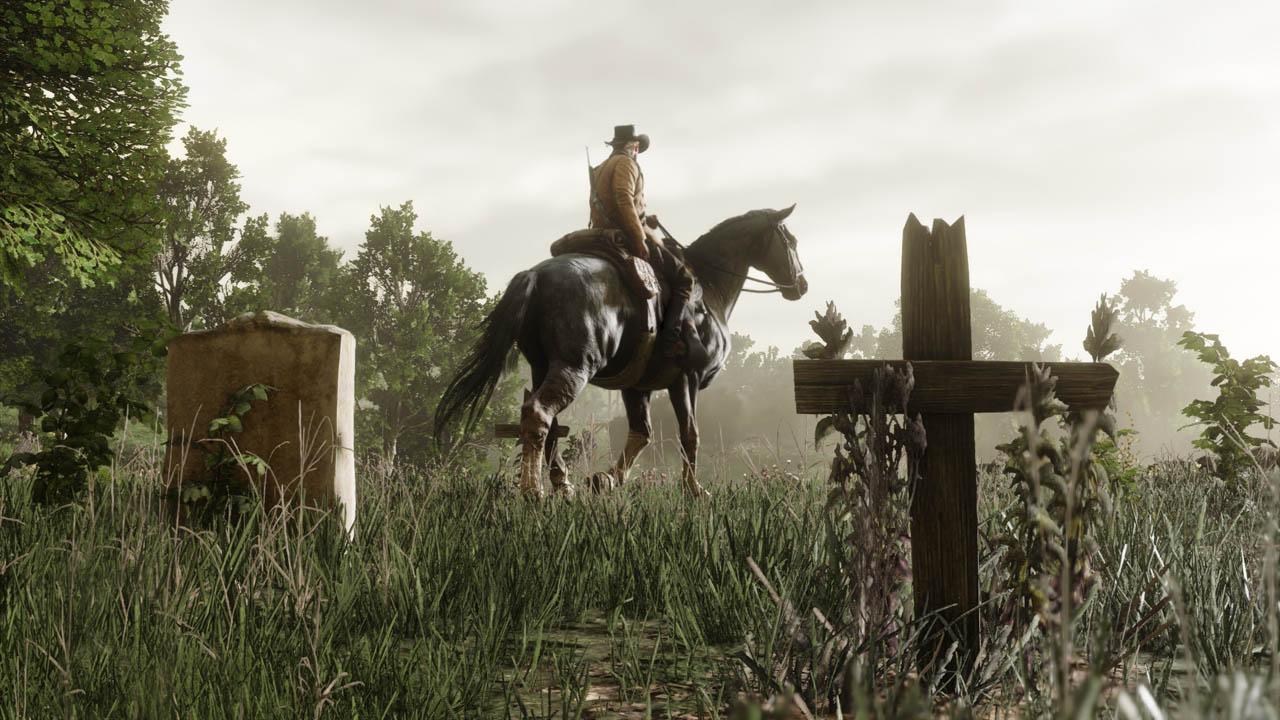 Red Dead Redemption 2 1 - Red Dead Redemption 2 per PC è ora disponibile al preacquisto tramite il launcher ufficiale Rockstar