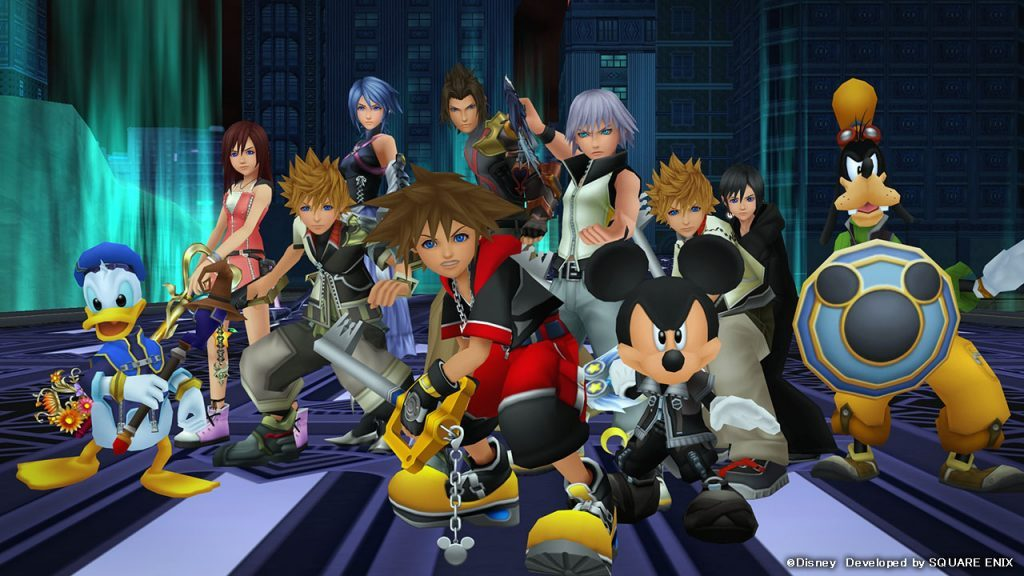 kingdom hearts 3d 1024x576 - Back 2 The Past - Kingdom Hearts parte 3/3
