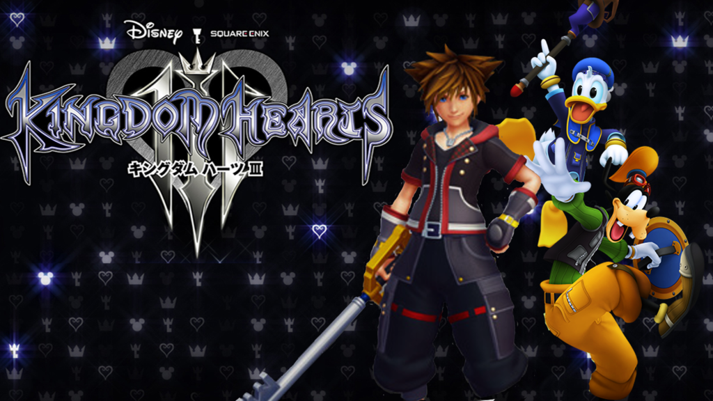 kingdom hearts iii cover 1024x576 - Back 2 The Past - Kingdom Hearts parte 3/3