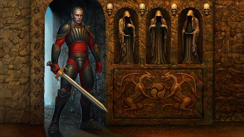 legacy of kain blood omen 1024x576 - Back 2 The Past - oggi parliamo di Blood Omen: Legacy of Kain 1 e 2