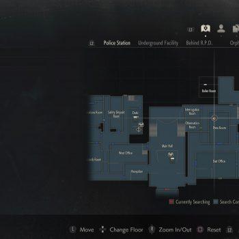 """Press Room 350x350 - Resident Evil 2 - Guida: dove trovare il rullino """"Nascondiglio"""""""