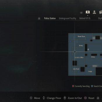 """Stars Office 350x350 - Resident Evil 2 - Guida: dove trovare il rullino """"Nascondiglio"""""""
