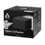 alpine 12 passive g05 150x150 - Recensione dissipatore passivo Arctic Alpine