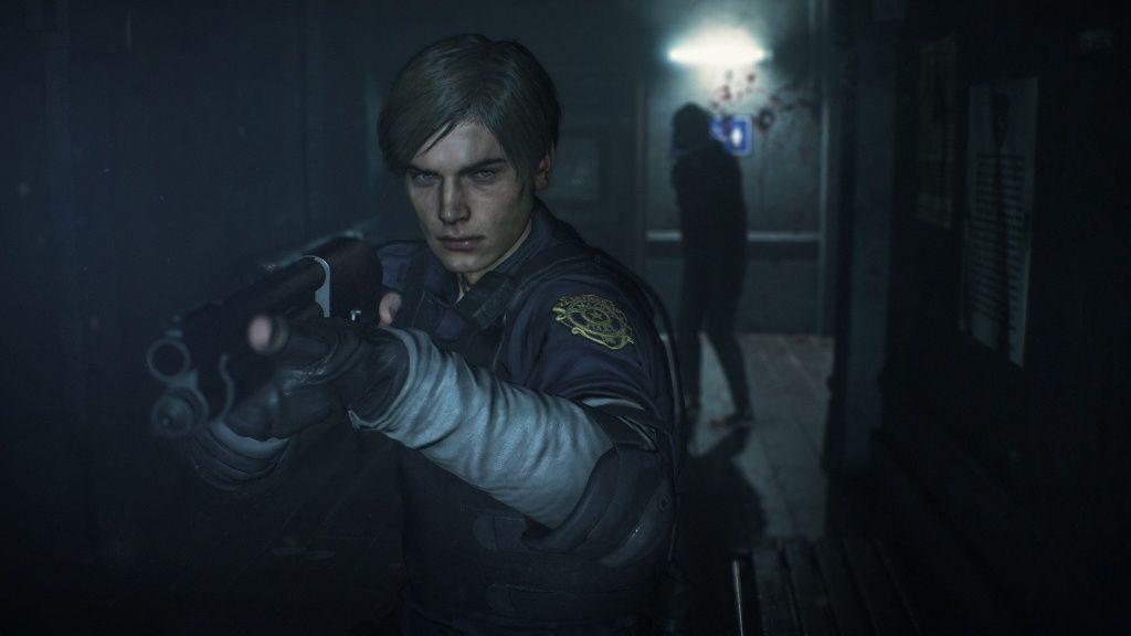leon resident evil 2 1024x576 - Resident Evil 2 - Guida alle armi e dove trovarle