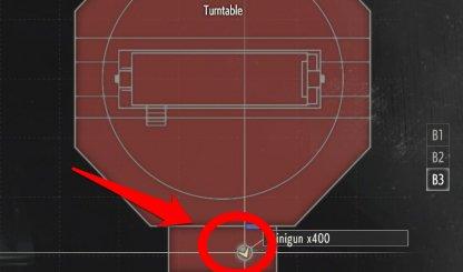 piattaforma laboratorio resident vil 2 - Resident Evil 2 - Guida alle armi e dove trovarle