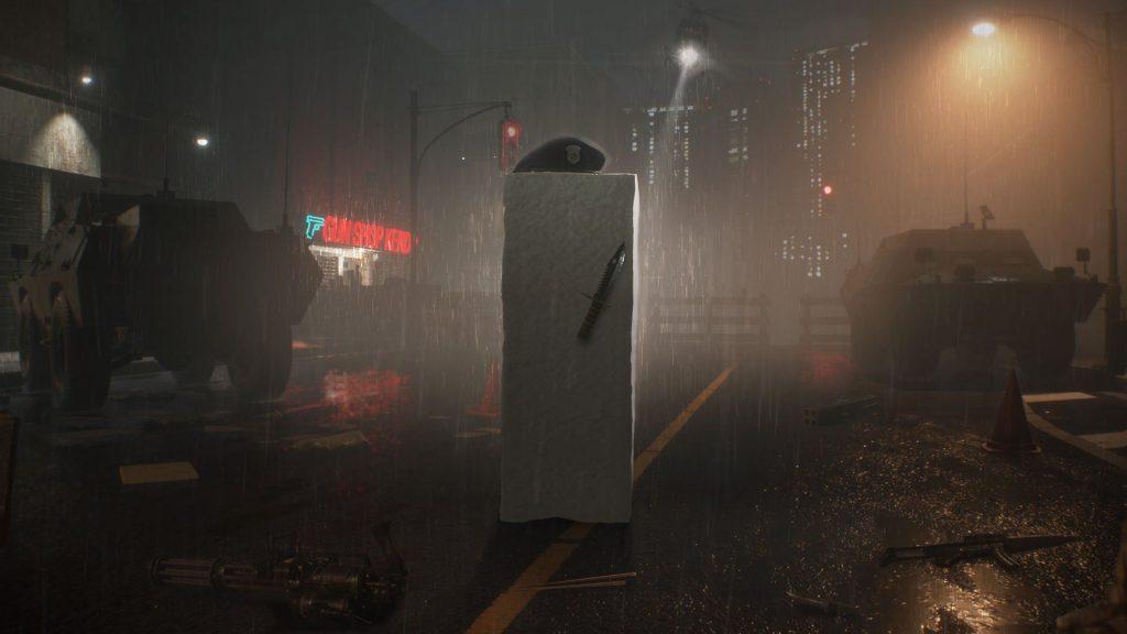 resident evil 2 come sbloccare modalita tofu survivor v4 361980 1024x576 - Resident Evil 2 - Guida, come sbloccare le modalità Fourth Survivor, Tofu Survivor e Hunk come personaggio giocabile