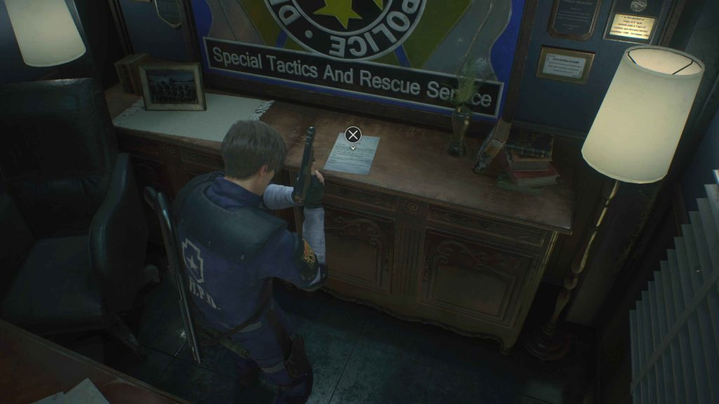 resident evil 2 key items 1024x576 - Resident Evil 2, 5 trucchi per sopravvivere all'incubo