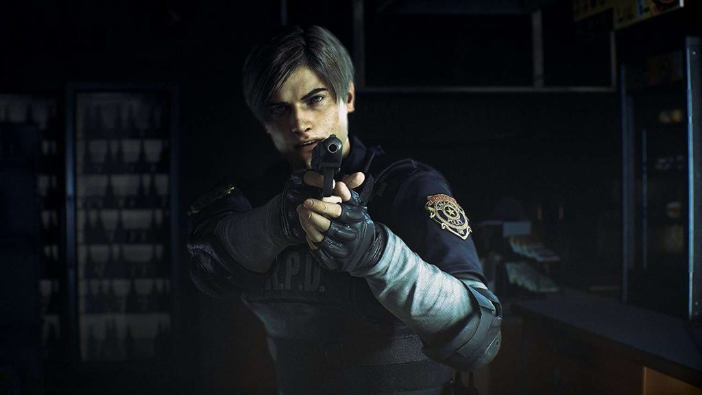 resident evil 2 leon 1024x576 - Resident Evil 2, 5 trucchi per sopravvivere all'incubo