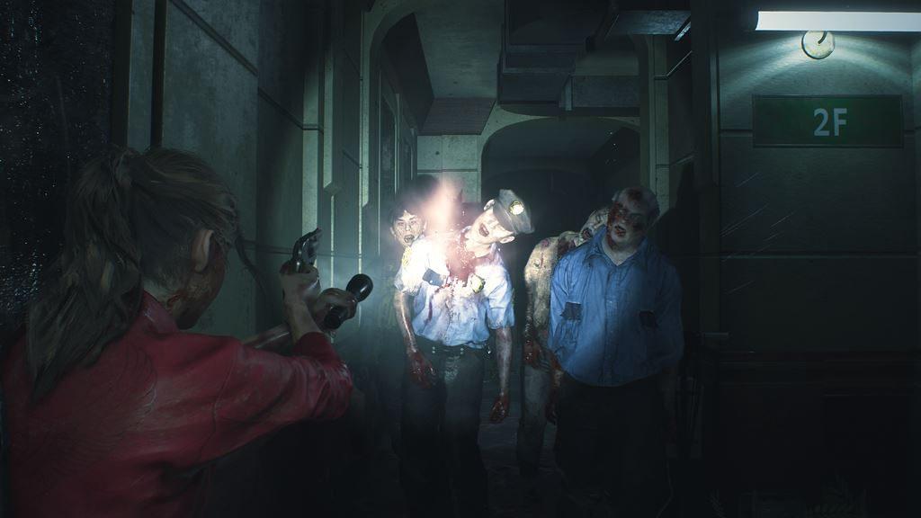 resident evil 2 shoot 1024x576 - Resident Evil 2, 5 trucchi per sopravvivere all'incubo