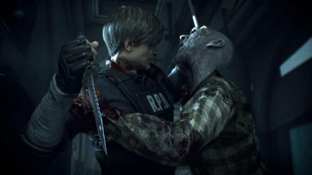 resident evil armi 1024x576 - Resident Evil 2, 5 trucchi per sopravvivere all'incubo