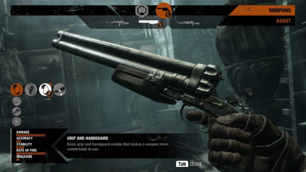 Metro Exodus Weapon 1024x576 - Metro Exodus - Guida alle armi