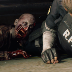 RE 2 Zombi 150x150 - Resident Evil 2 - Remake, la nostra recensione