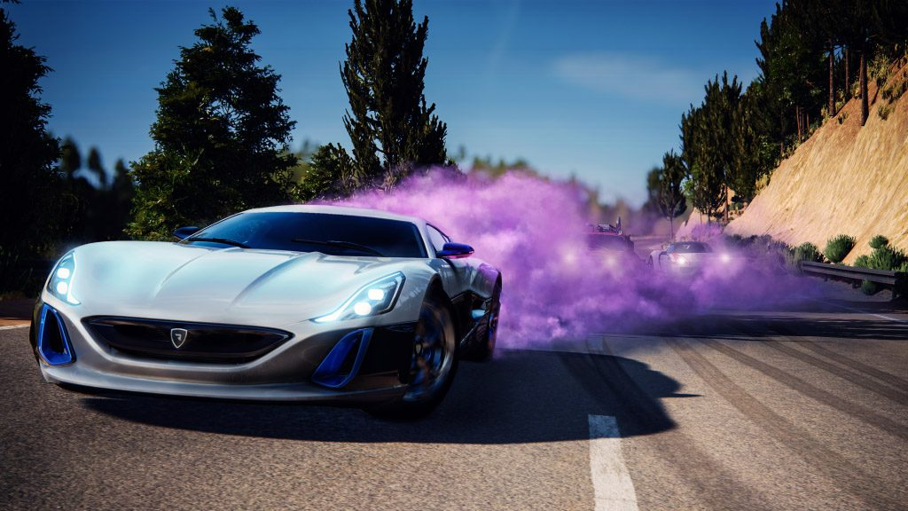 the grand tour scia 1024x576 - The Grand Tour Game - la nostra recensione