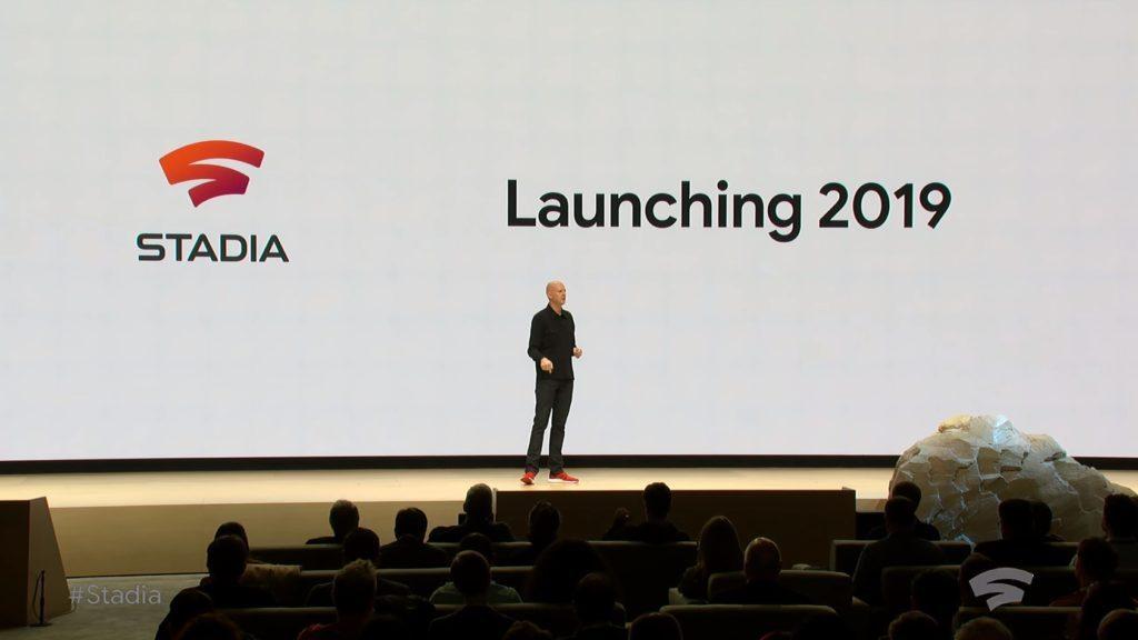 google stadia launch 1024x576 - Google Stadia, ecco tutto quello che sappiamo sulla nuova console di Google
