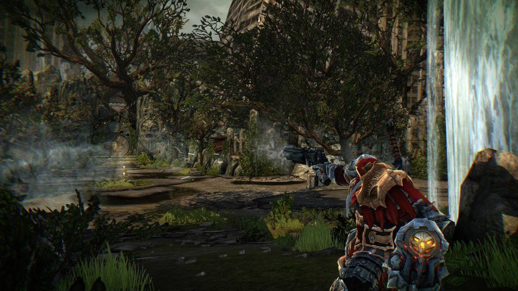 Darksiders warmastered edition gvfbb 1024x576 - Darksiders: Warmastered Edition - la nostra recensione