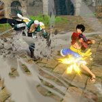 one piece world seeker 150x150 - One Piece: World Seeker, la nostra recensione